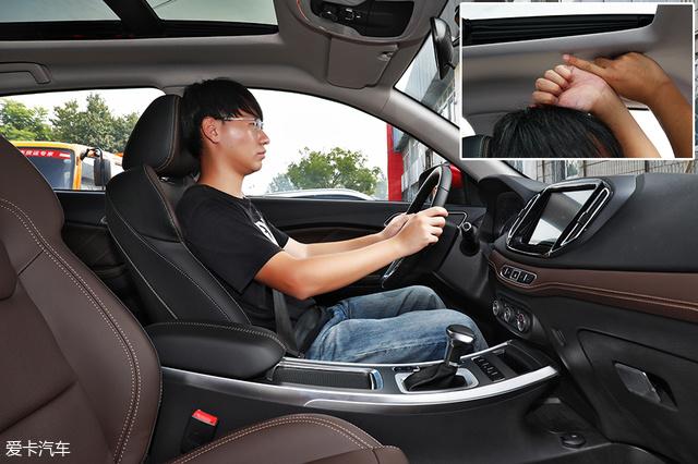 十万出头 四款国产实用紧凑级SUV对比