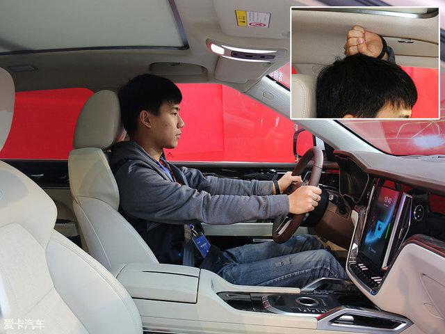 三款国产中大型SUV推荐