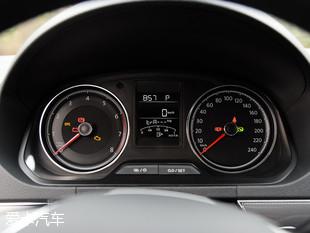 一汽-大众2017款捷达