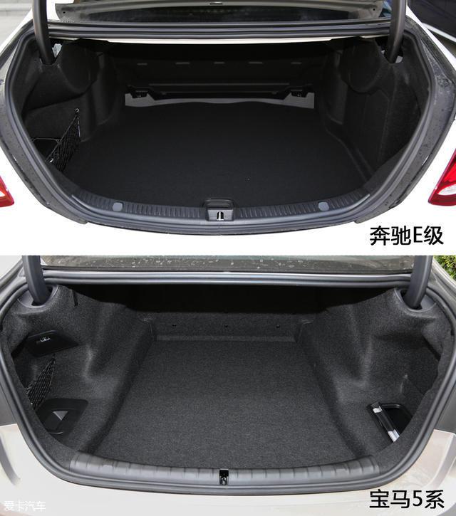 X-擂台第三十四期  奔驰E级VS宝马5系