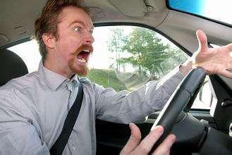开车九个常见致命强迫症 你一共中了几条