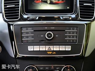 奔驰(进口)2015款奔驰GLE 运动SUV