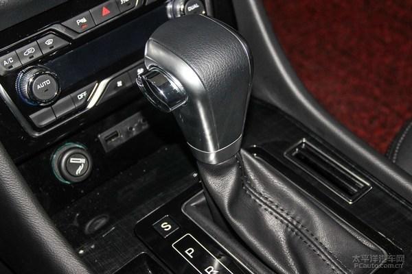 众泰T600 Coupe本周五上市 1.5T配置曝光