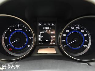 长安乘用车2018款逸动EV