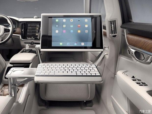 沃尔沃亚太 沃尔沃S90 2016款 T8 基本型