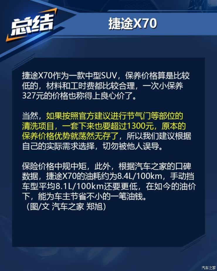 奇瑞汽车 捷途X70 2018款 1.5T 手动悦行版