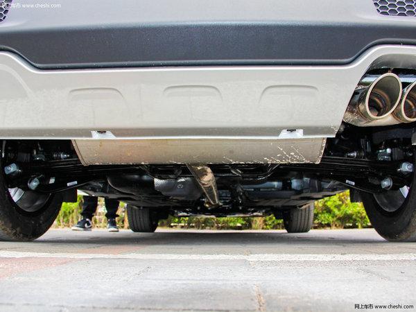 合资品牌不良心? 15万配备四驱系统SUV推荐-图13