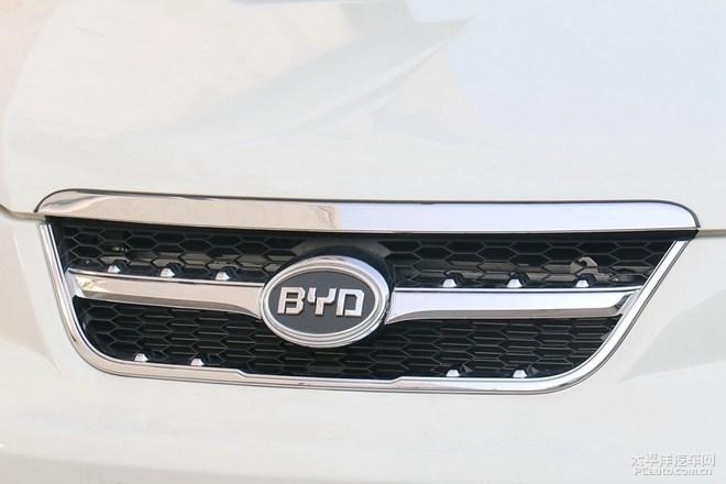 比亚迪秦EV 450/宋EV 400/e5 450预售