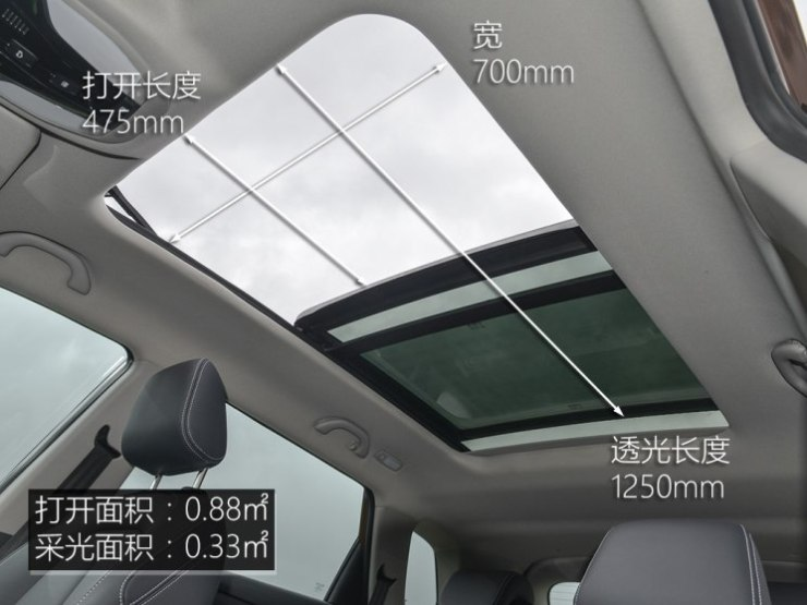 华晨中华 中华V7 2018款 280T 自动旗舰型 5座