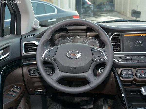 中国品牌正崛起 叫板合资的三款国产SUV推荐-图6