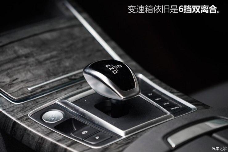 比亚迪 秦Pro新能源 2019款 DM 1.5TI 自动智联锐耀型