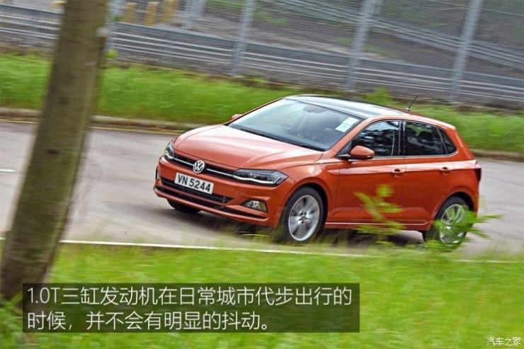 大众(进口) Polo(海外) 2017款 基本型