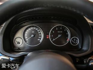 宝马(进口)2017款宝马X4