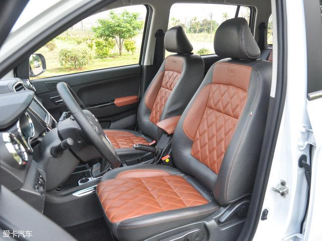 SWM斯威汽车2017款SWM斯威X3