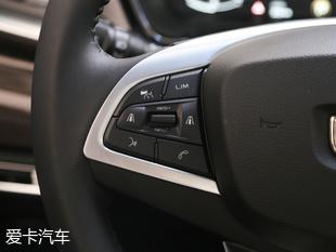 吉利汽车2018款博瑞GE