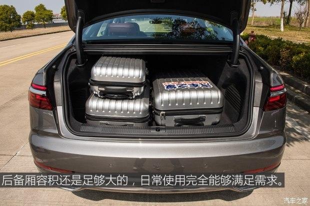 奥迪(进口) 奥迪A8 2018款 A8L 55 TFSI quattro高配