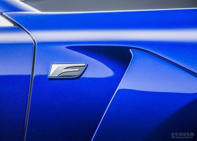 雷克萨斯LC F信息 或搭全新4.0T V8引擎