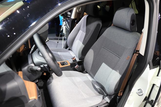 2019日内瓦车展:本田e Prototype亮相