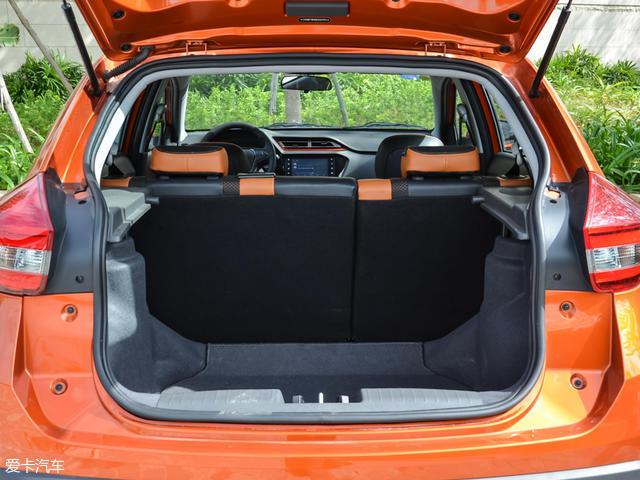 奇瑞汽车2017款瑞虎3x