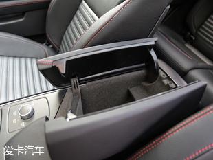 奔驰AMG2017款奔驰GLE级AMG运动SUV