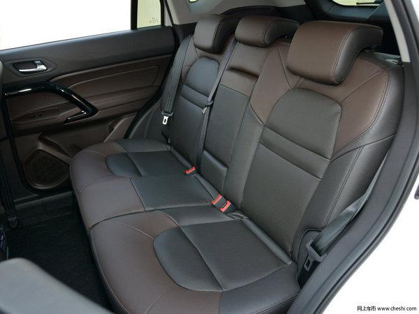 中国品牌正崛起 叫板合资的三款国产SUV推荐-图9