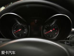 北京奔驰2018款奔驰C级
