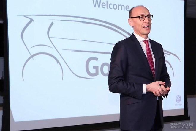 第八代高尔夫消息 2019年6月开始量产