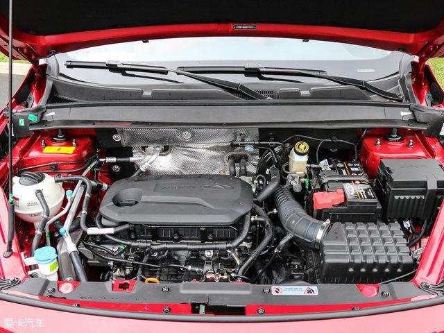 奇瑞汽车2016款瑞虎7