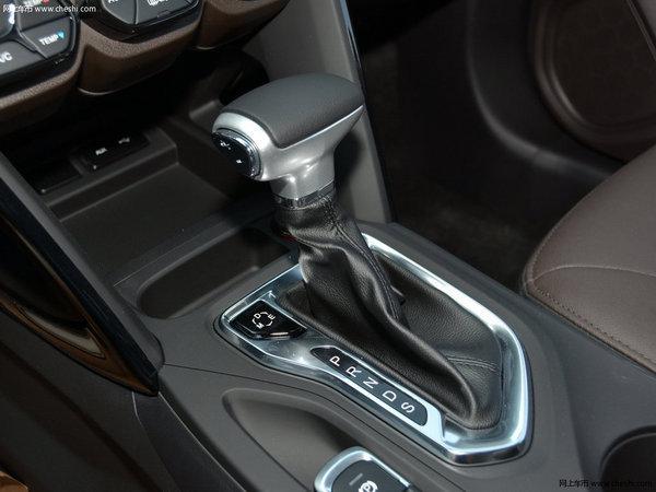 中国品牌正崛起 叫板合资的三款国产SUV推荐-图11