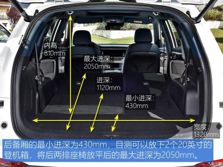 东风小康 东风风光ix7 2019款 基本型