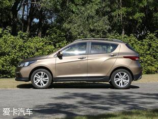 性价比才是硬道理 三款中国品牌SUV推荐