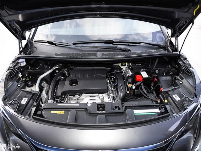 油耗不足8L100km 四款合资省油SUV推荐