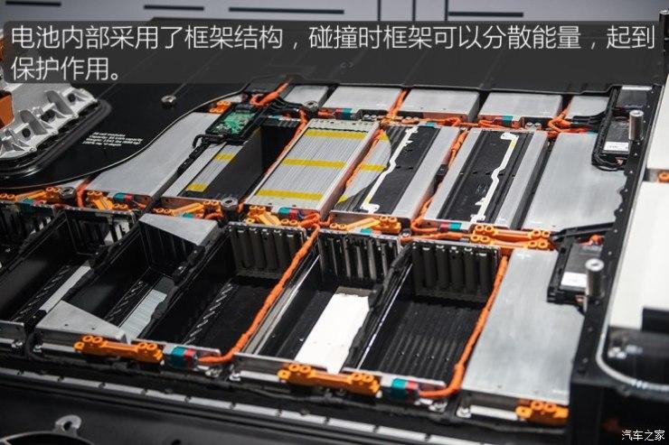 奥迪(进口) 奥迪e-tron 2019款 基本型