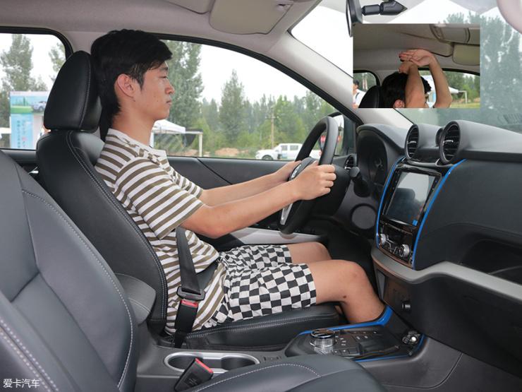 新款锐骐/锐骐6皮卡EV上市 售26.98万起