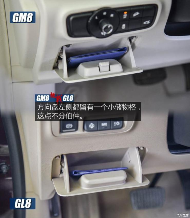 广汽乘用车 传祺GM8 2018款 320T 尊贵版