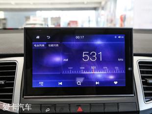 天津一汽2019款骏派D80