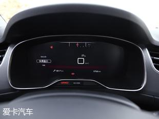 东风雪铁龙2017款雪铁龙C5