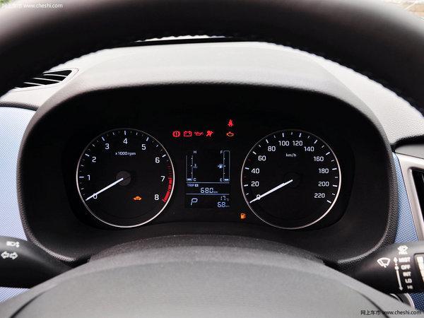 合资品牌不良心? 15万配备四驱系统SUV推荐-图7