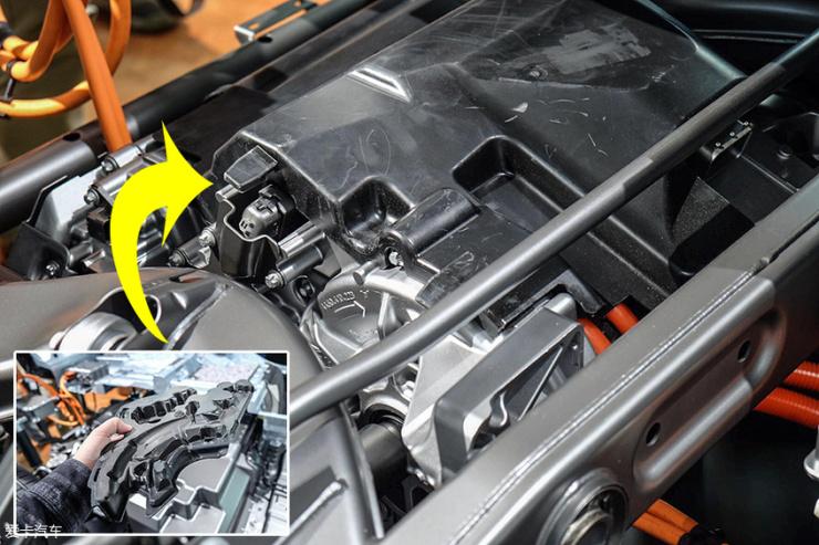 奔驰EQC;纯电动SUV;海外试驾;豪华纯电车