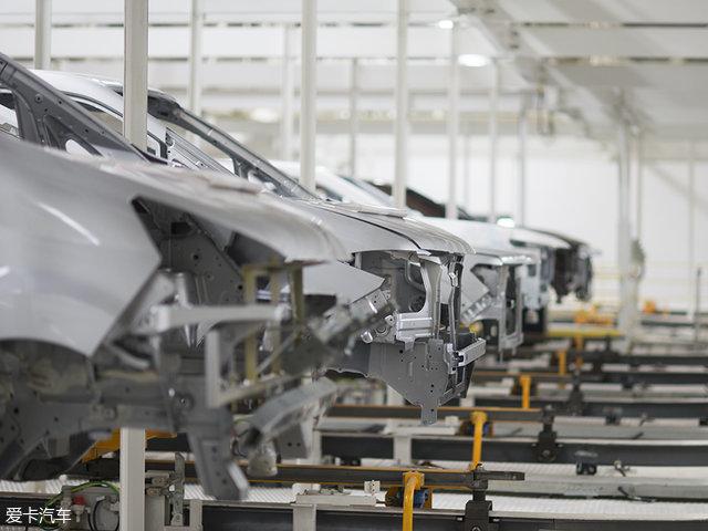 纳瓦拉工厂实拍