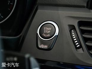 华晨宝马2017款宝马1系