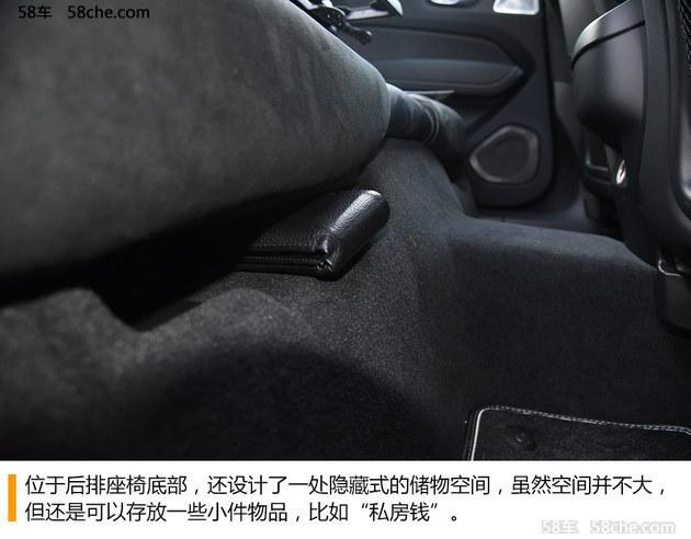 全新一代沃尔沃XC60试驾