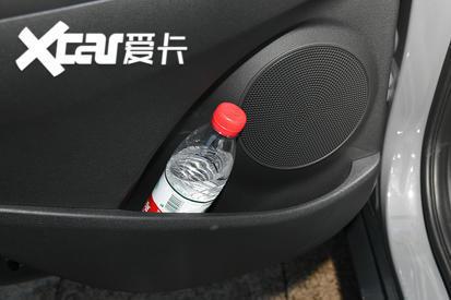 试驾北京现代昂希诺纯电动