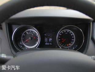 东风风神2016款风神A60