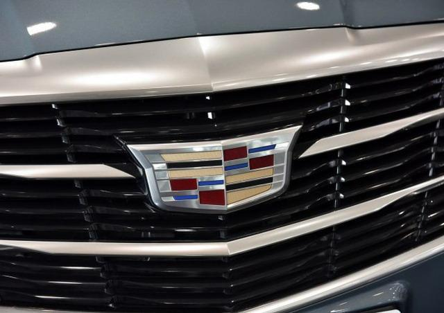 曝凯迪拉克未来新车计划 或推出7座SUV