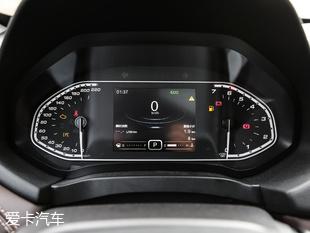 奇瑞汽车2019款瑞虎7