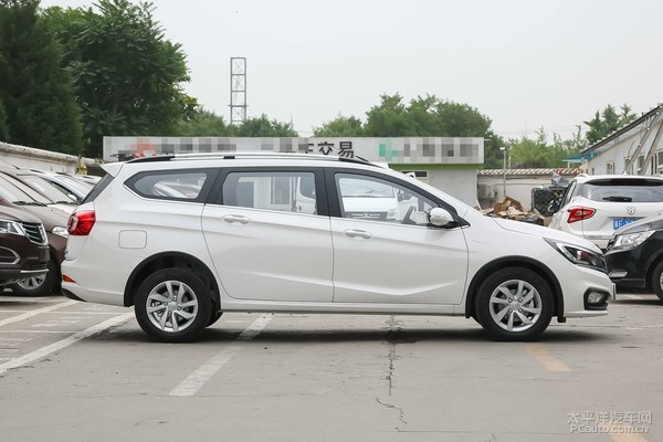 宝骏310 Wagon 18号预售
