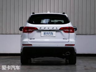 哈弗汽车2018款哈弗M6