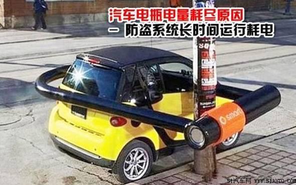 电瓶没电,汽车发动不了怎么办?