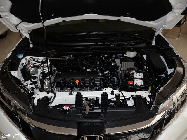 东风本田2015款本田CR-V